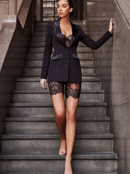 Nadia Mejia | Portfolio | FiveTwenty Model Management