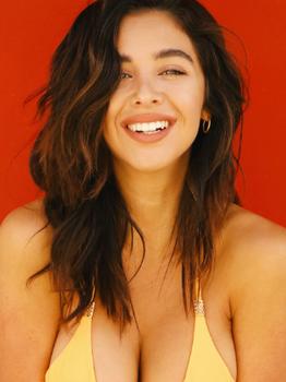 Nadia Mejia
