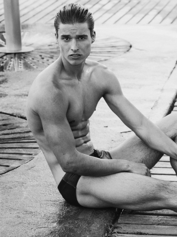 Jimmy Mulvihill | Portfolio | FiveTwenty Model Management