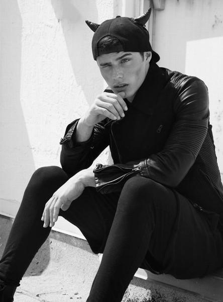 Holden Lower | Portfolio | FiveTwenty Model Management