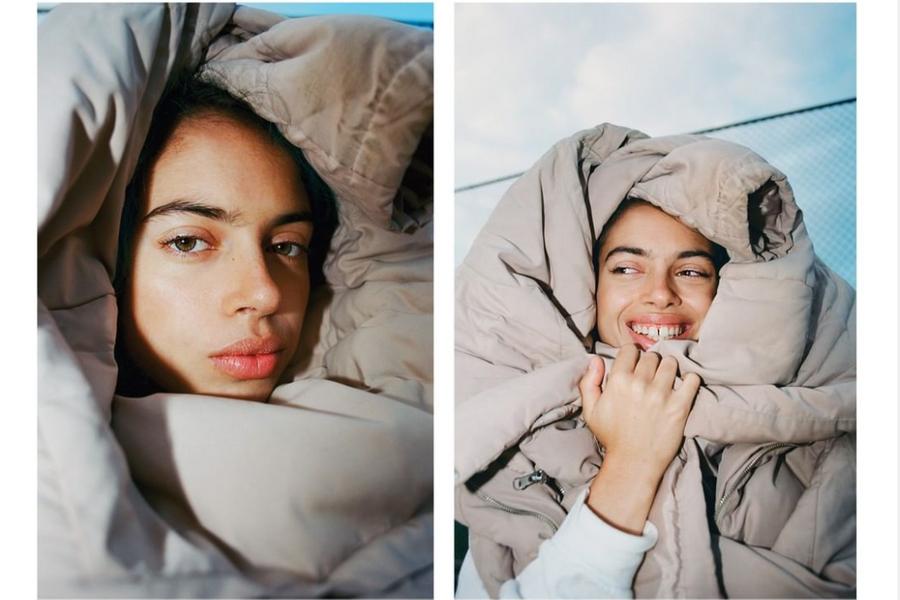 Ebony Gallant   Portfolio   FiveTwenty Model Management