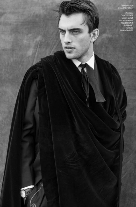 Matt Djordjevic   Portfolio   FiveTwenty Model Management