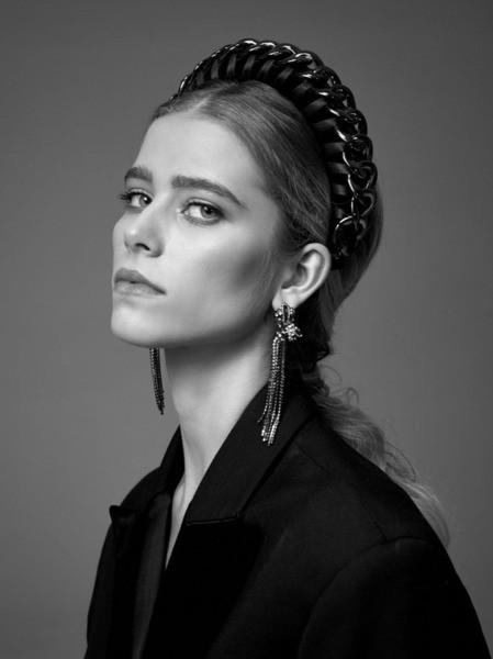 Kiarra Jeromin | Portfolio | FiveTwenty Model Management