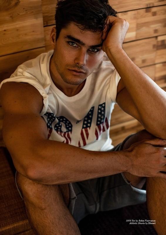Charlie Matthews   Portfolio   FiveTwenty Model Management