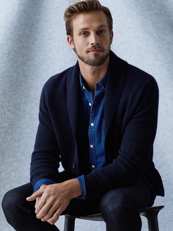 Scott Walhovd | Portfolio | FiveTwenty Model Management