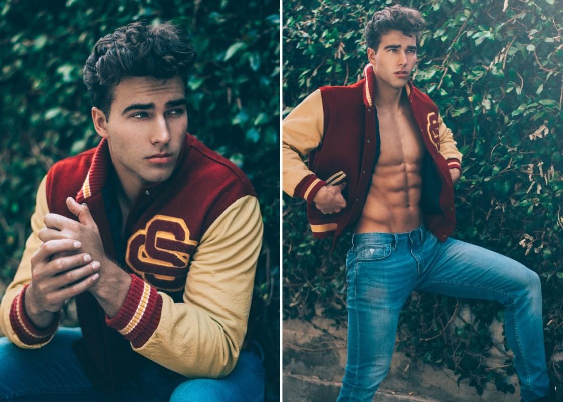 Nic Palladino   Portfolio   FiveTwenty Model Management