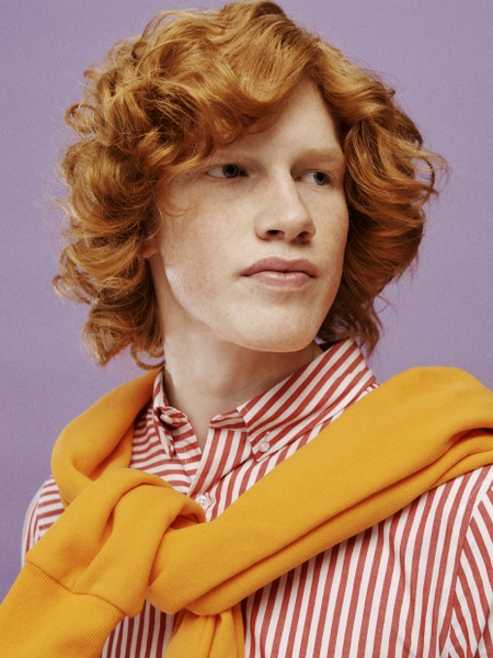 Ezra Janetzki | Portfolio | FiveTwenty Model Management