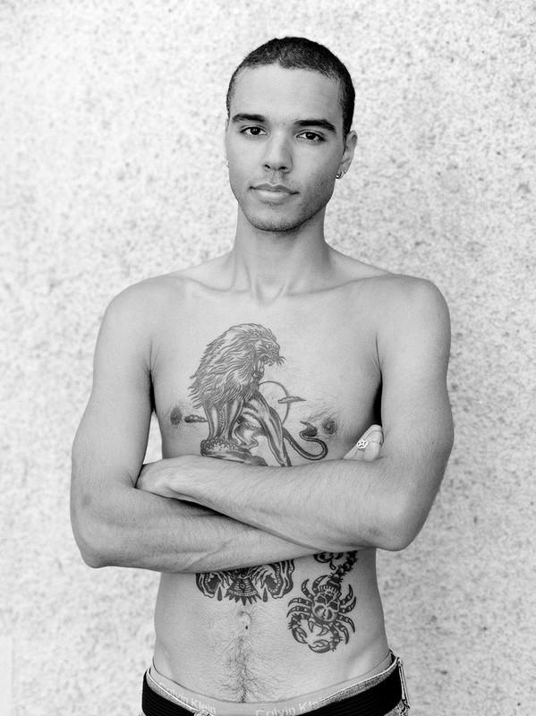 Jackson Hookway | Portfolio | FiveTwenty Model Management
