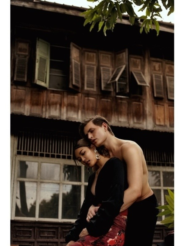 Nick Kici   Portfolio   FiveTwenty Model Management