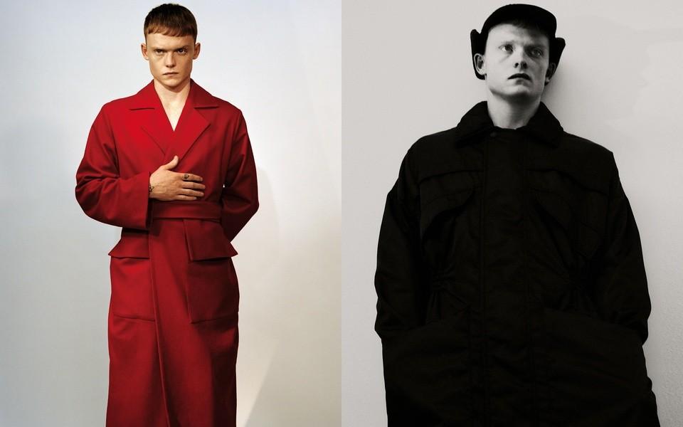 Leonardo Snowden | Portfolio | FiveTwenty Model Management