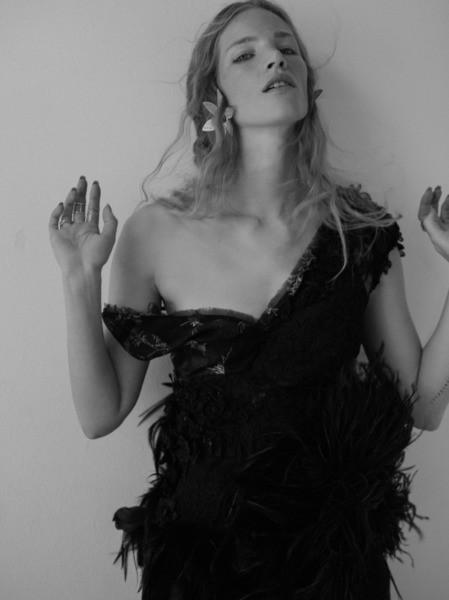 Alecsa Nelson   Portfolio   FiveTwenty Model Management