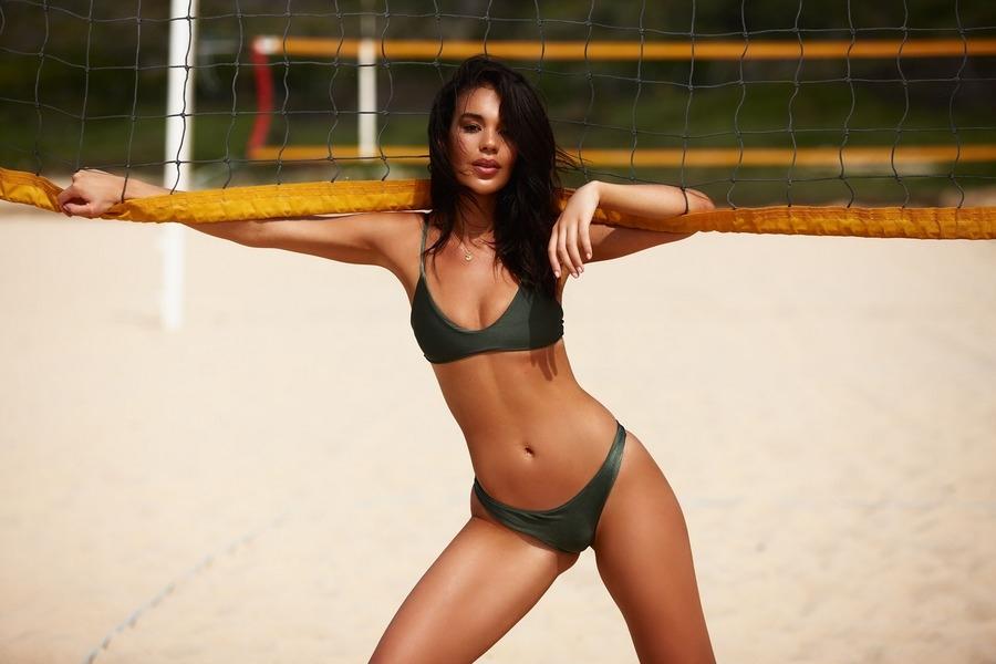 Teah Leoni   Portfolio   FiveTwenty Model Management
