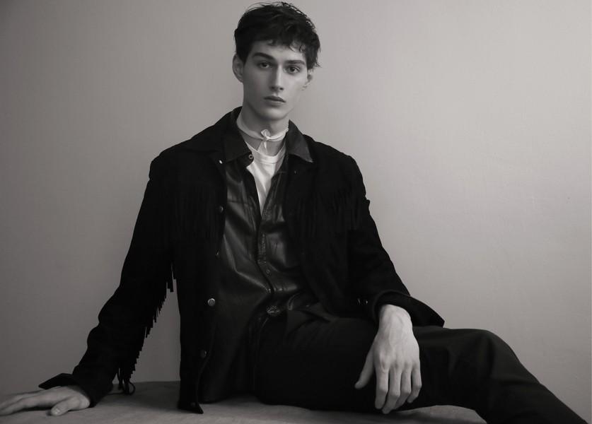 Aron Cavoj   Portfolio   FiveTwenty Model Management