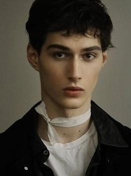 Aron Cavoj