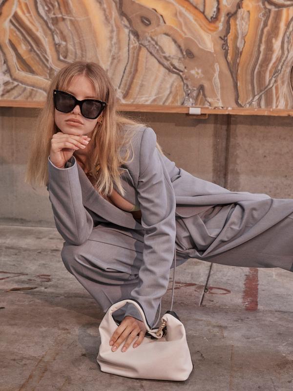 Alisa Pensola | Portfolio | FiveTwenty Model Management