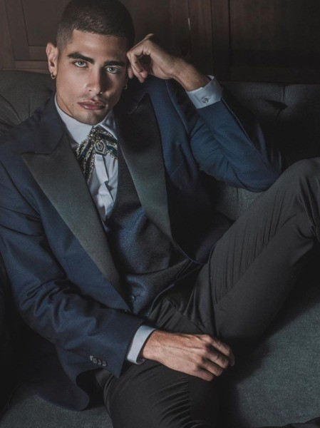 Aridane Da Silva | Portfolio | FiveTwenty Model Management