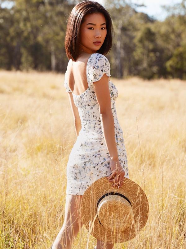 Sarah Su | Portfolio | FiveTwenty Model Management