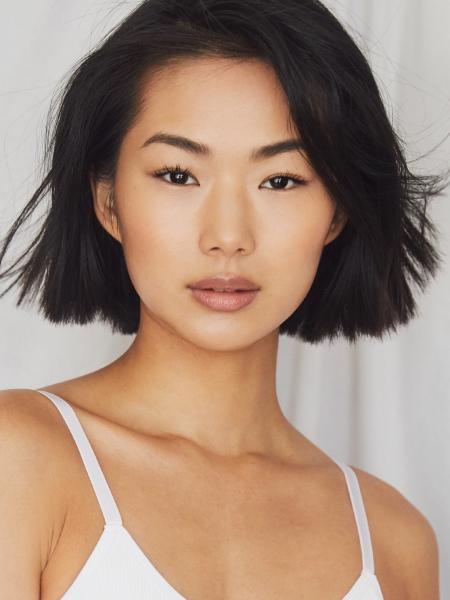 Sarah Su