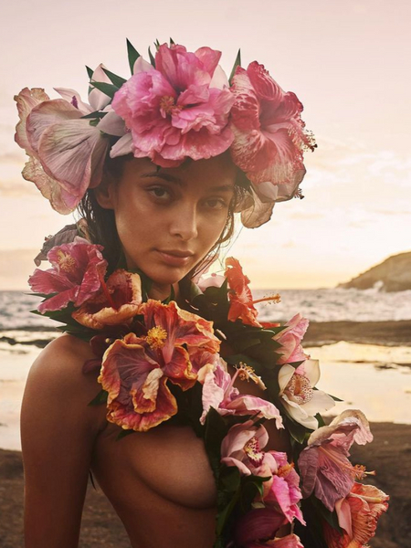 Gayeanne Hazlewood | Portfolio | FiveTwenty Model Management