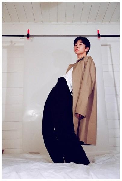 Lysander Zhang   Portfolio   FiveTwenty Model Management