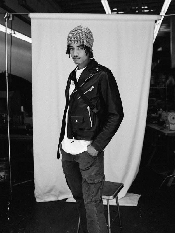 Jafin Garvey | Portfolio | FiveTwenty Model Management
