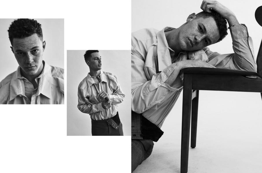 Dustin Shirley | Portfolio | FiveTwenty Model Management