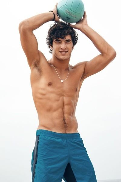 Raphael Diogo | Portfolio | FiveTwenty Model Management