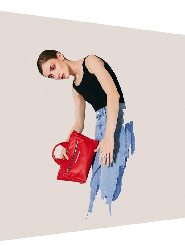 Lika Rigvava   Portfolio   FiveTwenty Model Management