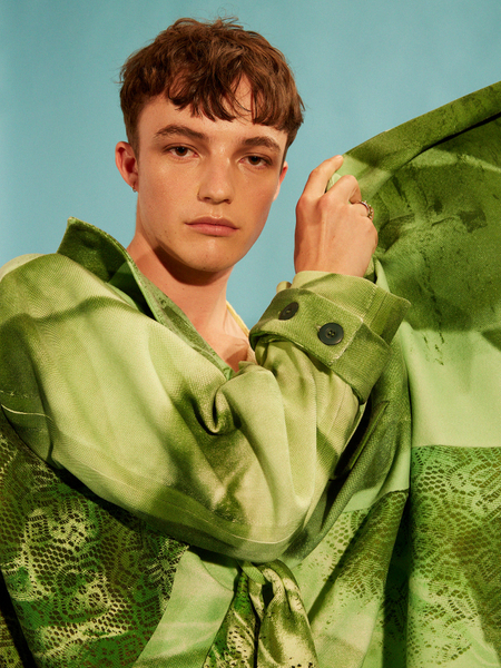 Nicholas Caldwell | Portfolio | FiveTwenty Model Management