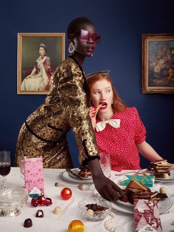 Alex Sinclair | Portfolio | FiveTwenty Model Management