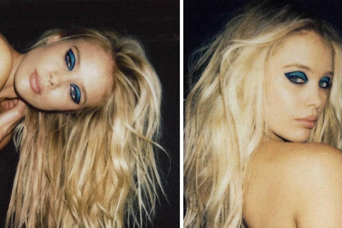Allie Leggett   Portfolio   FiveTwenty Model Management