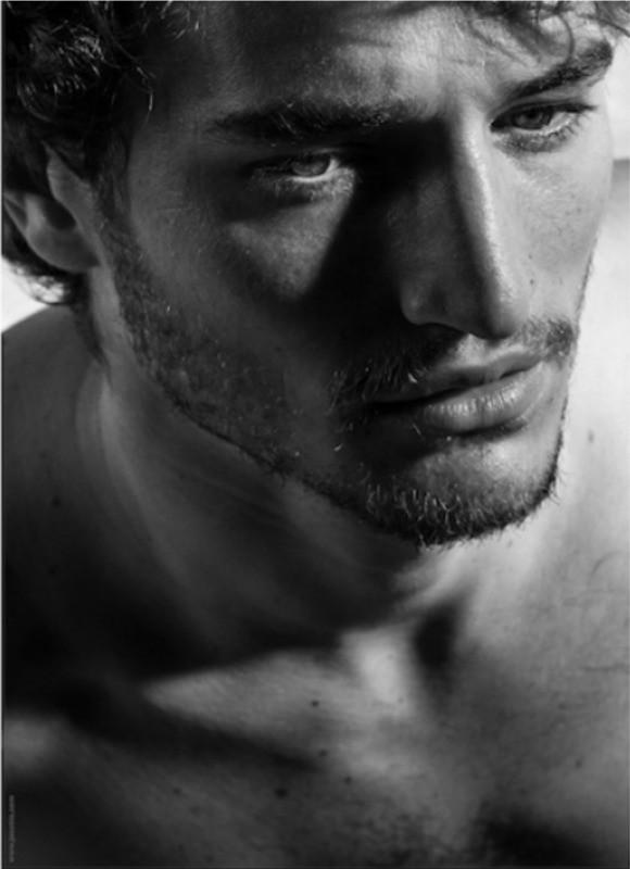 Gabriel Hulgich | Portfolio | FiveTwenty Model Management
