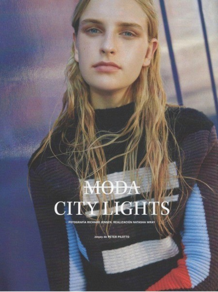 Ieva Palionyte | Portfolio | FiveTwenty Model Management