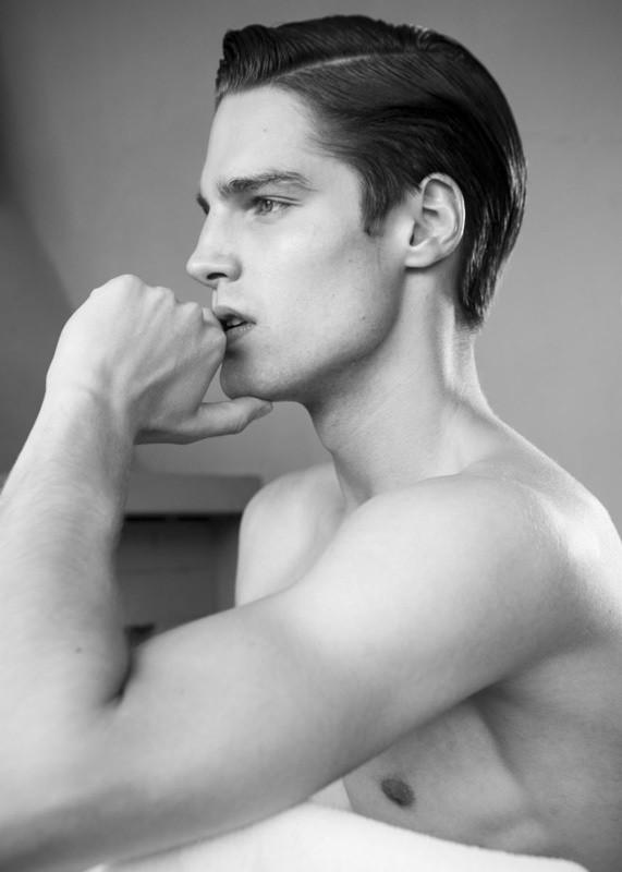 Kilian Zeugin   Portfolio   FiveTwenty Model Management