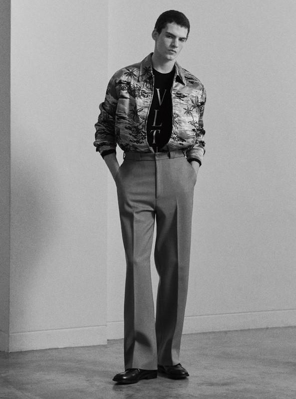 Dante Shvets | Portfolio | FiveTwenty Model Management