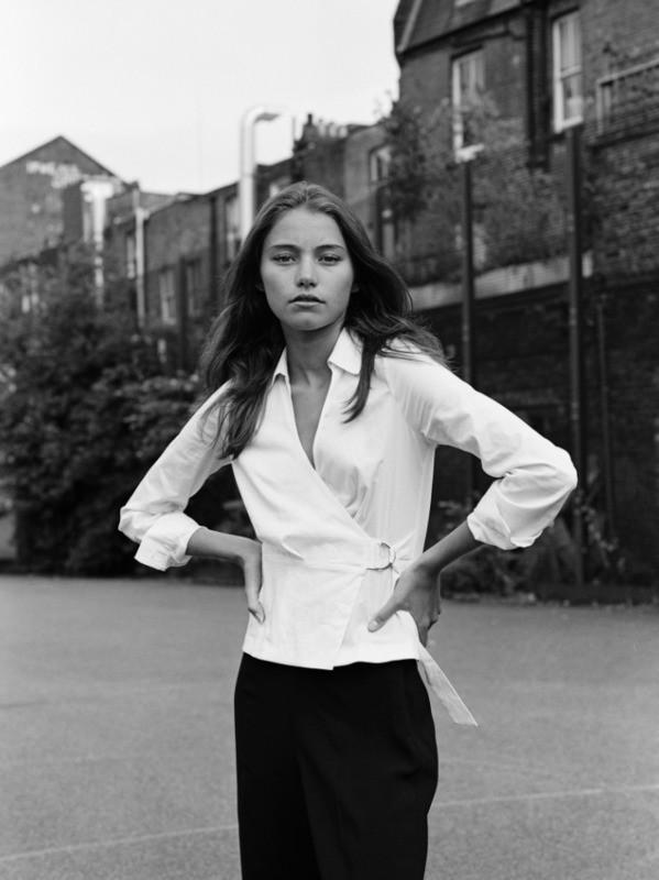 Emilia Turnbull | Portfolio | FiveTwenty Model Management