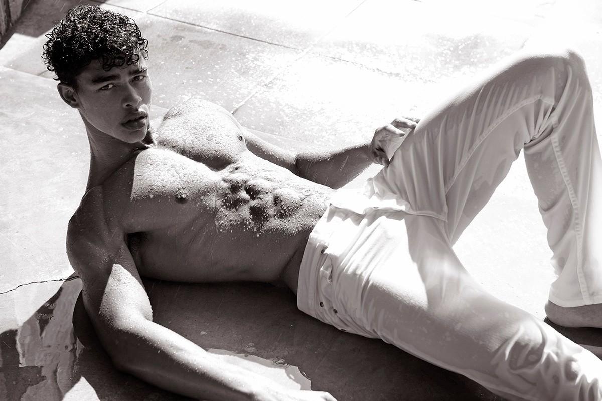Devin Truss   Portfolio   FiveTwenty Model Management