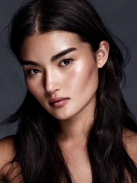 Minji Money   Portfolio   FiveTwenty Model Management