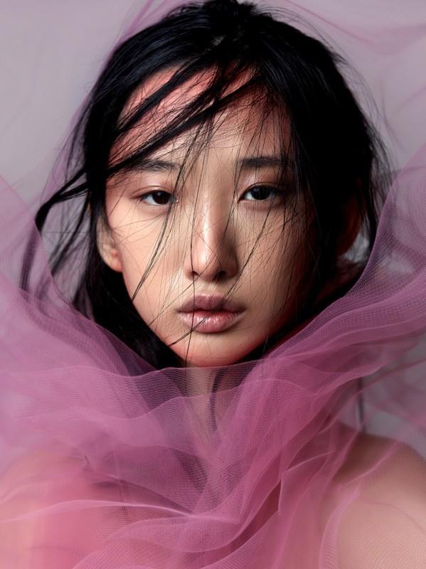 Virginia Liang | Portfolio | FiveTwenty Model Management