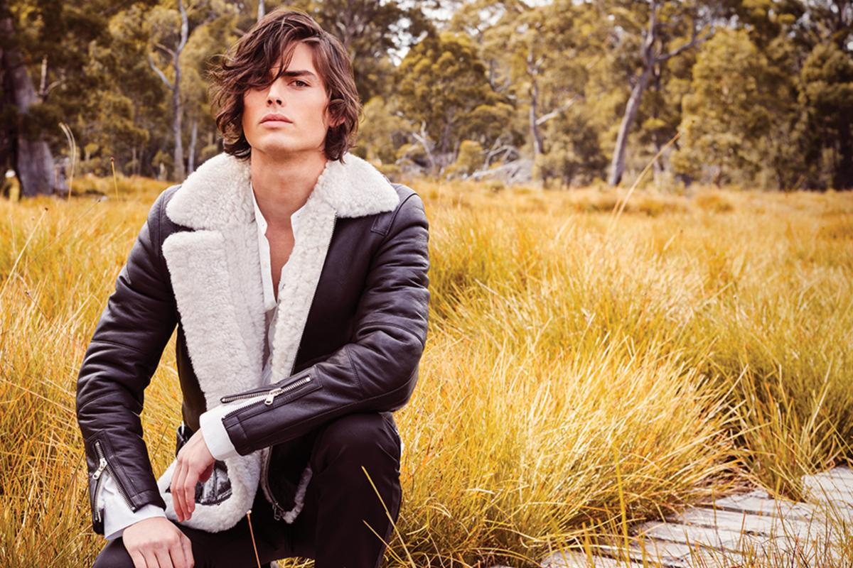 Matt Devlin | Portfolio | FiveTwenty Model Management