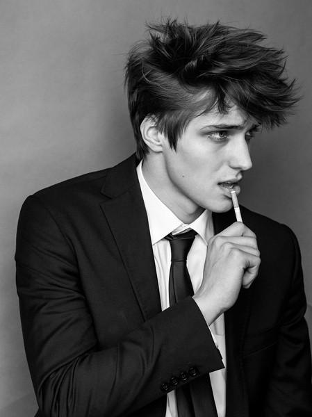Jakub Bilski | Portfolio | FiveTwenty Model Management