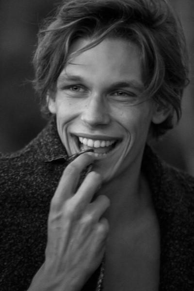 Maksym Szymczuk | Portfolio | FiveTwenty Model Management
