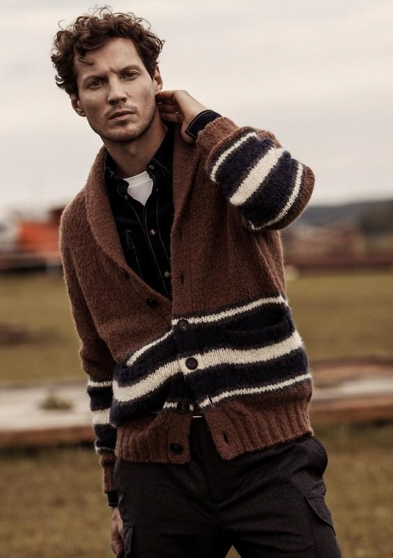 Alex Zinchenko | Portfolio | FiveTwenty Model Management
