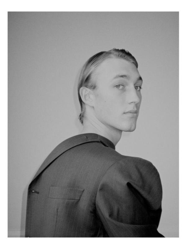 Bart Kamsma   Portfolio   FiveTwenty Model Management