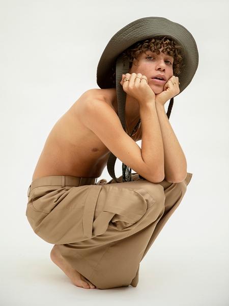 Jaydon Harvey | Portfolio | FiveTwenty Model Management
