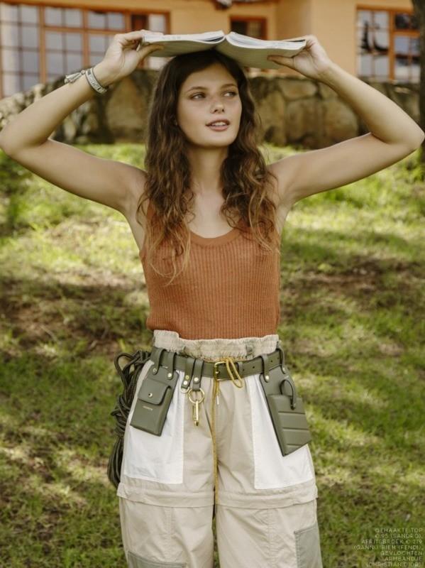 Jodie Slot   Portfolio   FiveTwenty Model Management