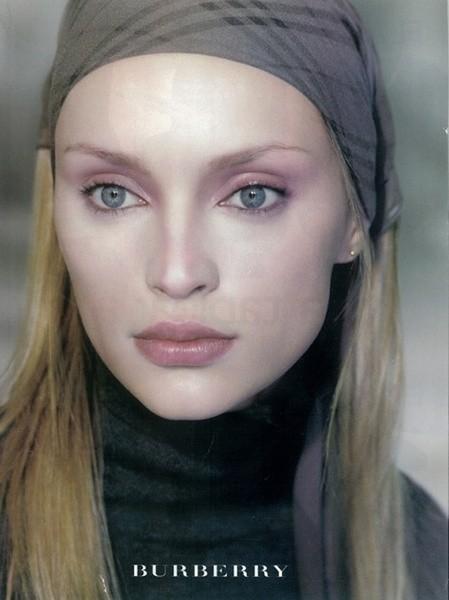 Inna Zobova | Portfolio | FiveTwenty Model Management