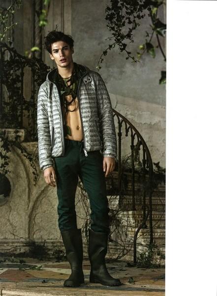 Joseph Quigley   Portfolio   FiveTwenty Model Management