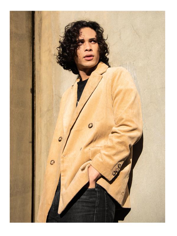 Martyn Reyes | Portfolio | FiveTwenty Model Management