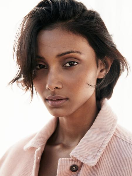 Barsha Kabir | Portfolio | FiveTwenty Model Management